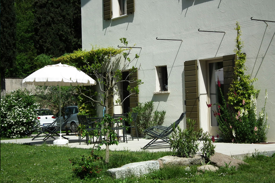 molinara bed and breakfast garda
